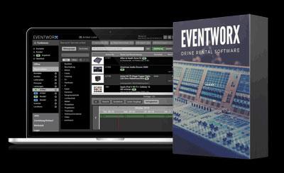 eventworx Landingpage facebook